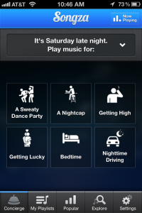 songza_saturdaynight